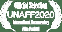 UNAFF2020 - Sélection officielle